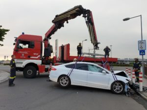Fahrzeugbergung